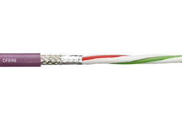 chainflex® bus cable CF898