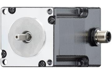 drylin® E stepper motor with connector, NEMA 23