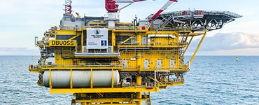 e-loop in the offshore industry