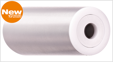 xiros® guide roller made of stainless steel